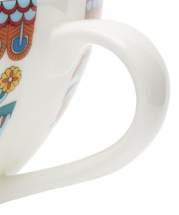 チェサム ティーカップ セット 詳細画像