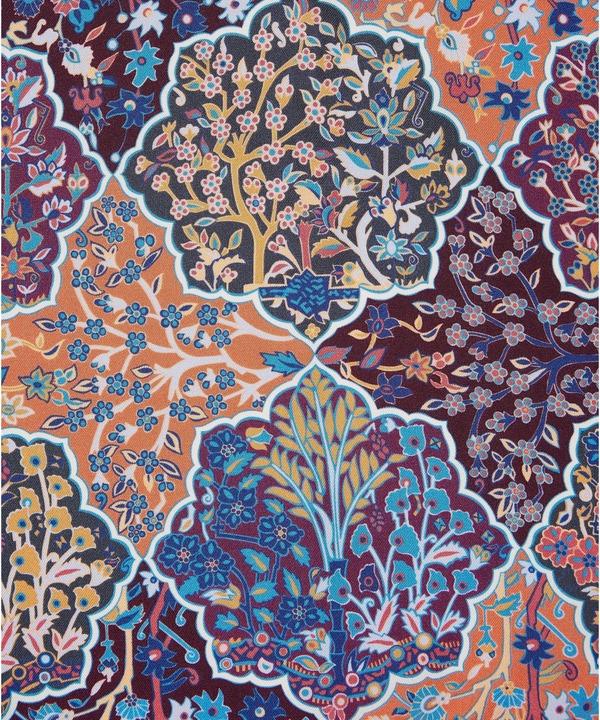 アプスリー 45x45 シルク ツイル スカーフ 詳細画像