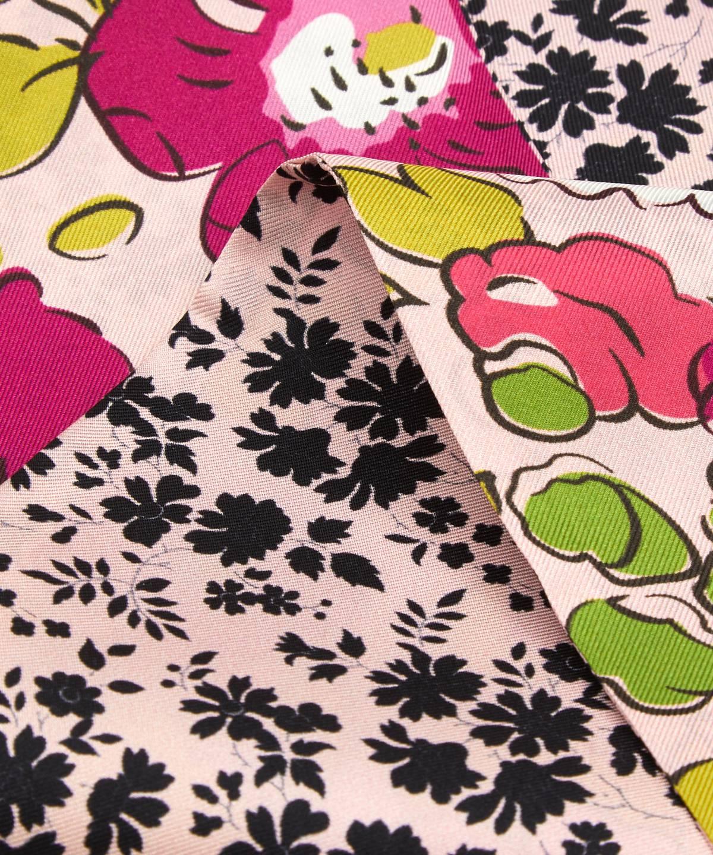 ベッツィ 15x220 ツイリー シルク ツイル スカーフ  詳細画像