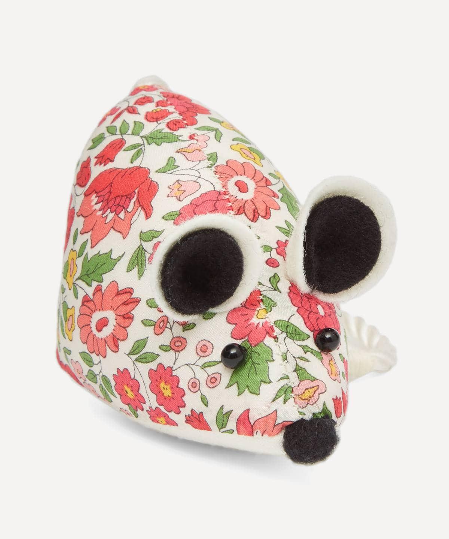 マウス ピンクッション 詳細画像